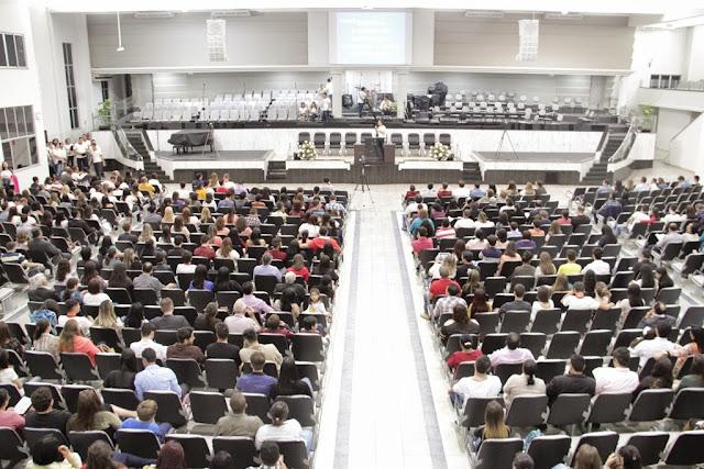 Resultado de imagem para Assembléia de Deus Londrina