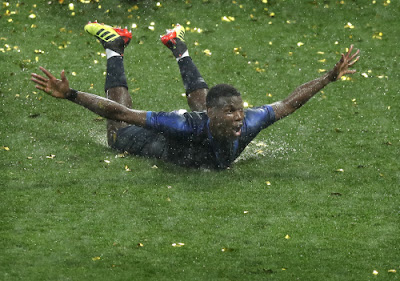 france winner of the fifa world cup 2018