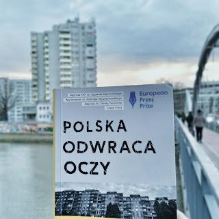Recenzja: Polska odwraca oczy - Justyna Kopińska