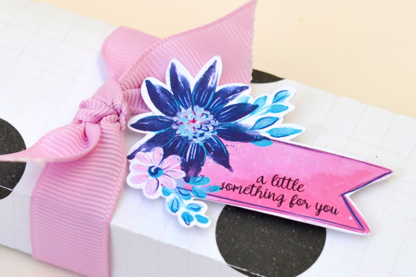 Silhouette UK: Welcome Gifts - adding text to Print and Cut Files
