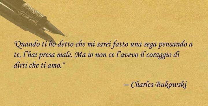 Charles Bukowski Frasi Celebri