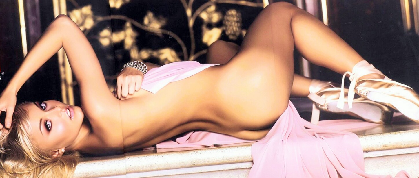 Angelique boyer hot sexphoto — pic 14