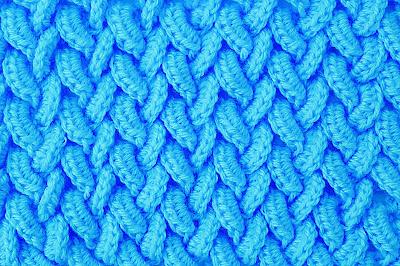 Imagen 7  de punto entrelazado a crochet y ganchillo Majovel Crochet