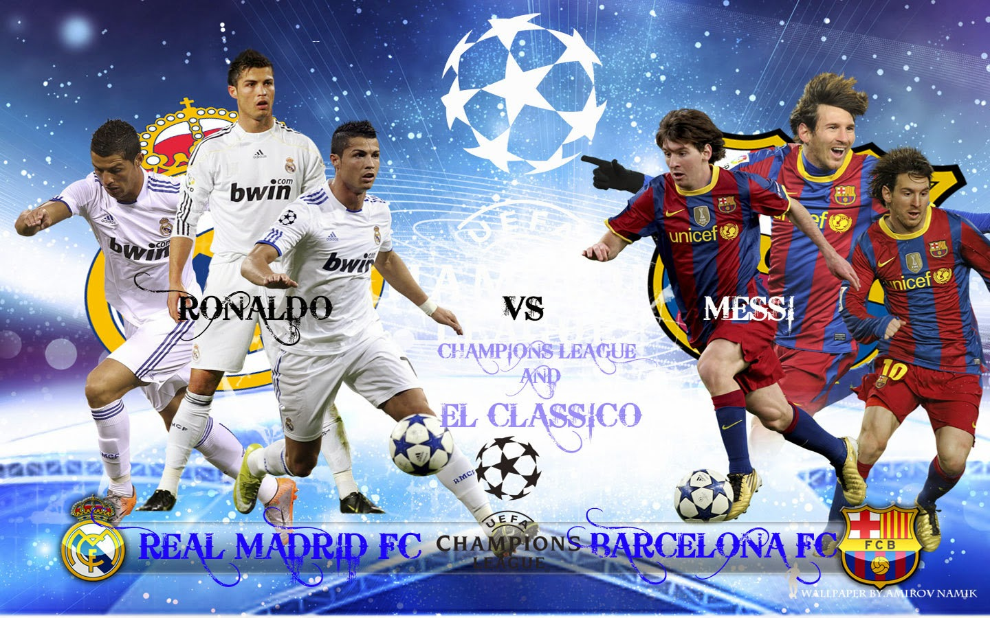Blog BebengKristoni Hasil Pertandingan Real Madrid Vs Barcelona