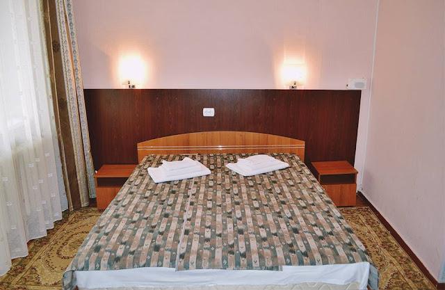 pareri camere cazare sanatoriul nufarul alb republica moldova