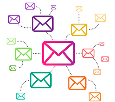 Data Entry of Mailing List