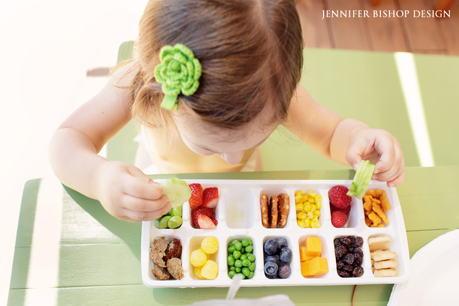 Baby Food Ideas For Picky Eaters