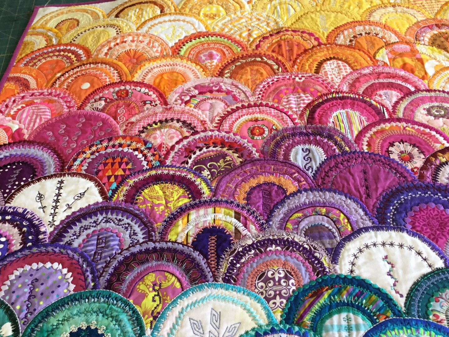 Australian Quilt Study Groups: The Quilt Study Group of ...