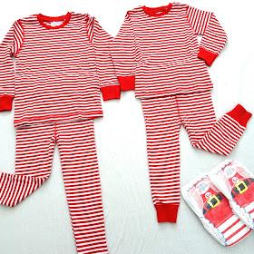 cc3635eb43e30 Christmas Pyjamas & Nappies