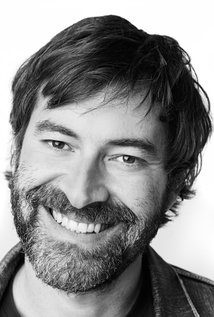 Mark Duplass. Director of Creep (2014)