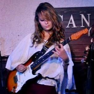 Strat Guitar Wiring Diagram Alexandra Maiolo Strat O Sister Italia Covers Eric