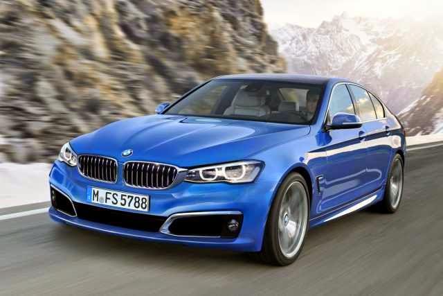 2018 Voiture Neuf 2018 BMW Série 5, Date De sortie, Prix, Revue, Photos, Concept