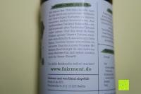 Hersteller: fariment - 3 Liter Original Bio Kombucha Tee Getränk natürlich fermentiert und nicht pasteurisiert / Rohkost (3er Mix)