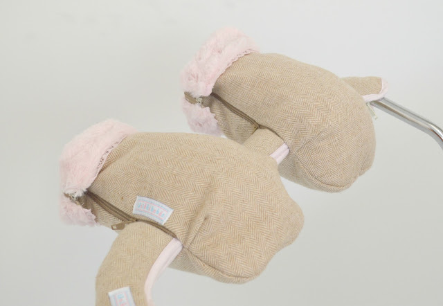 guantes carrito