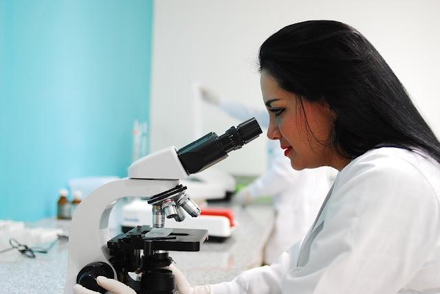 praca po biologii i biotechnologii