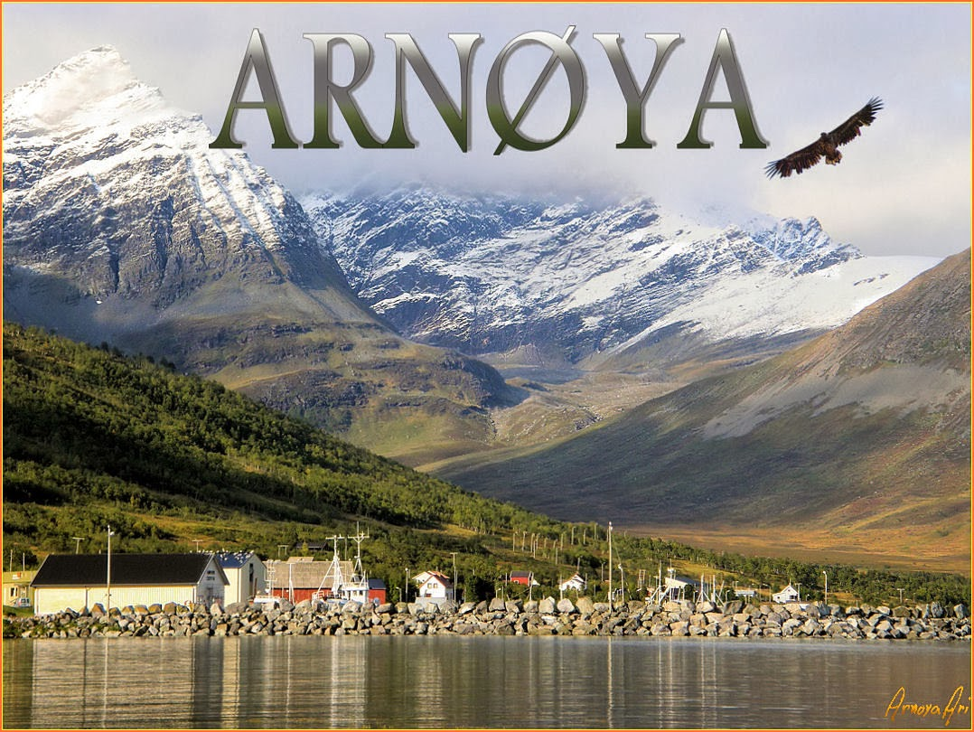 Arnoya Norway