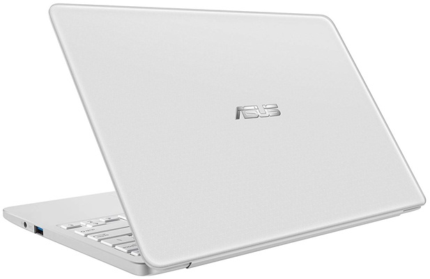 ASUS E203NAH-FD013T: diseño ultracompacto y minimalista