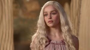 Emilia Clarke em Obra Natalícia!