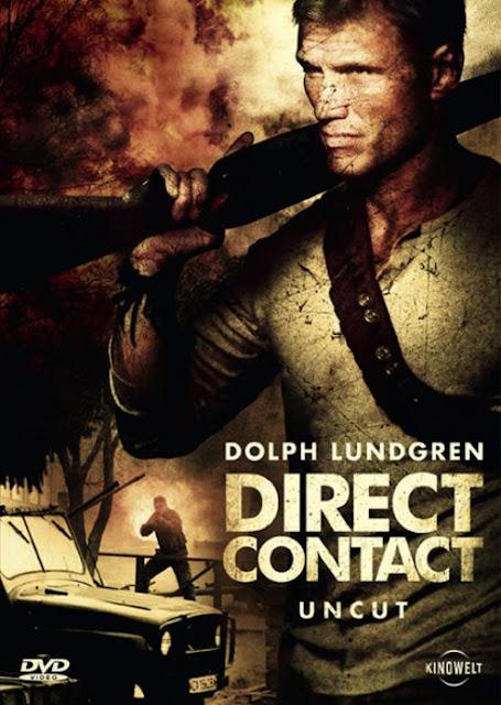 Direct Contact (2009) สัญญาฆ่าล้างโคตรทรชน