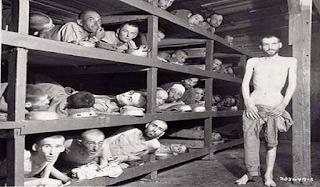 Ένα μικρό χεράκι δεν σταμάτησε λεπτό να τον αγγίζει - Οι μαρτυρικές στιγμές των Ελλήνων Εβραίων στο Άουσβιτς