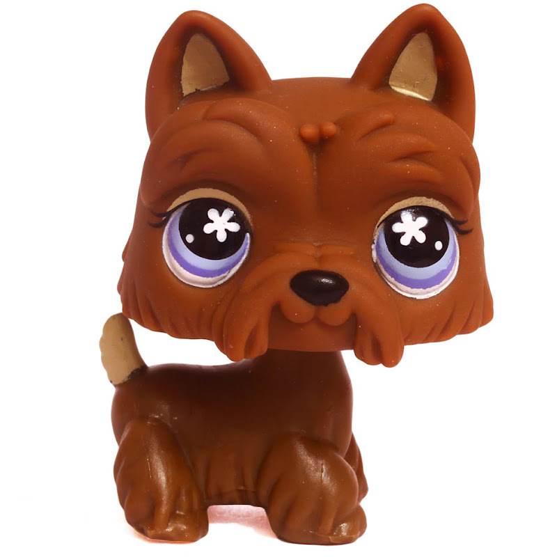 LPS Scottie Generation 2 Pets | LPS Merch
