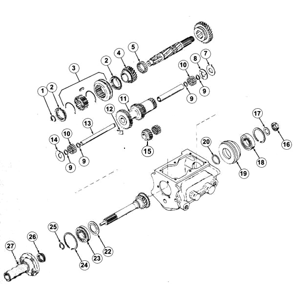 BUKITTINGGI JIMNY COMMUNITY: July 2012