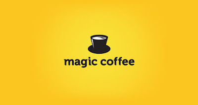 magic coffee logo inspiration with top 10