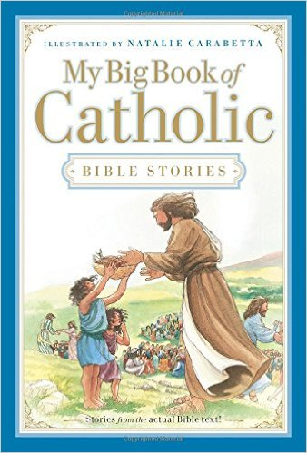 Of Sound Mind and Spirit: My Favorite Catholic Children's Bibles
