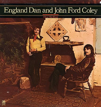 Jim Bass Ford >> Jim Gordon Discography: England Dan & John Ford Coley - I ...
