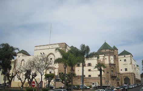 Mahkama du Pacha, Casablanca