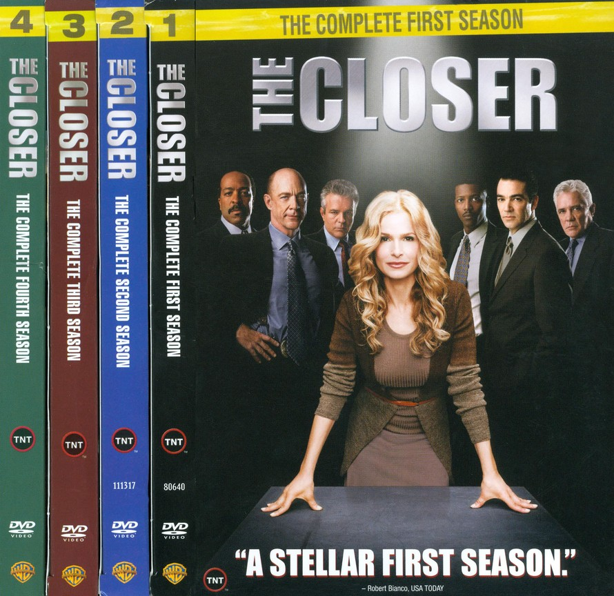 The Closer - Season 2 Episode 04: Aftertaste