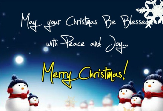 Top 100+ Merry Christmas Messages, Christmas messages and xmas ...