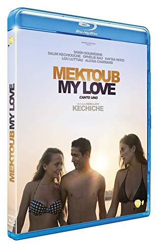 Mektoub, My Love: Canto Uno Home Video