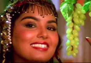 Angoor Ka Daana-अंगूर का दाना(Sanam Bewafa) Full Lyrics Full Video Song Hd Mp4