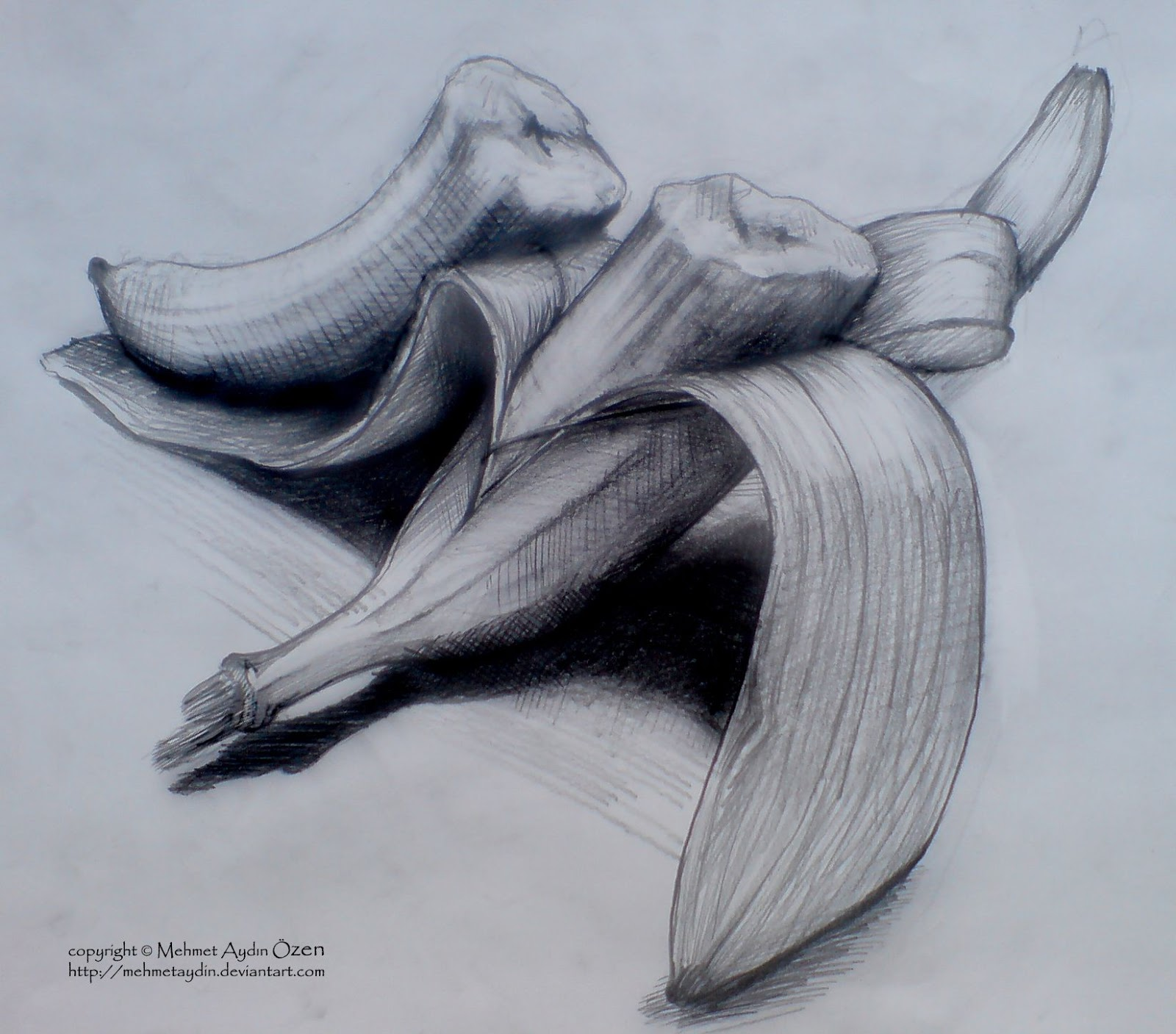 Karakalem Muz
