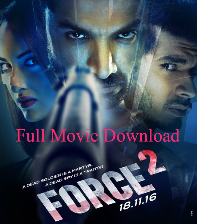 force 2 2 - FORCE 2 (2016) Full Movie Download 1CD 695MB AVI