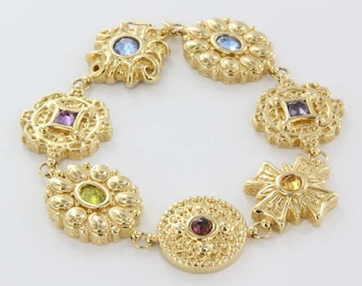 Latest Gold Bracelets designs