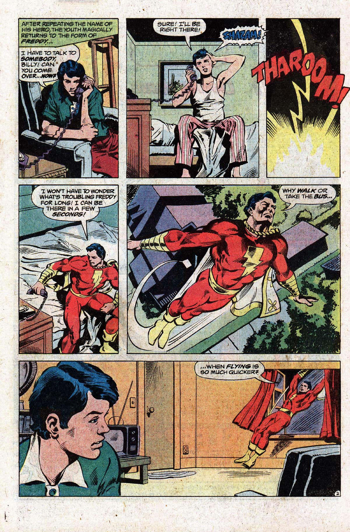 Read online World's Finest Comics comic -  Issue #268 - 46