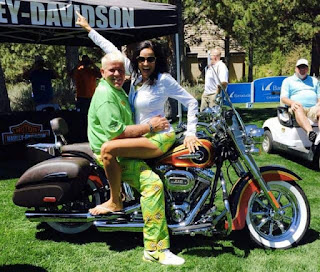 A Ed Dca Ab D D D Ed John Daly Harley Davidson