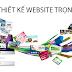 5 Lưu ý khi thiết kế website bán hàng giá rẻ
