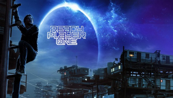 film maret 2018 ready player one