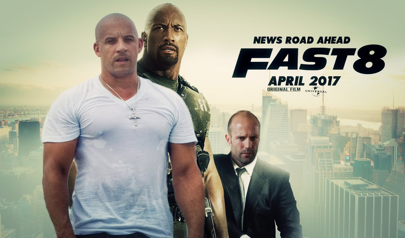 Download Film Fast & Furious 8 (2017) Bluray Subtitle Indonesia