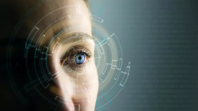 Kondisi Mata Lelah Dan Fungsi Penglihatan Berkurang