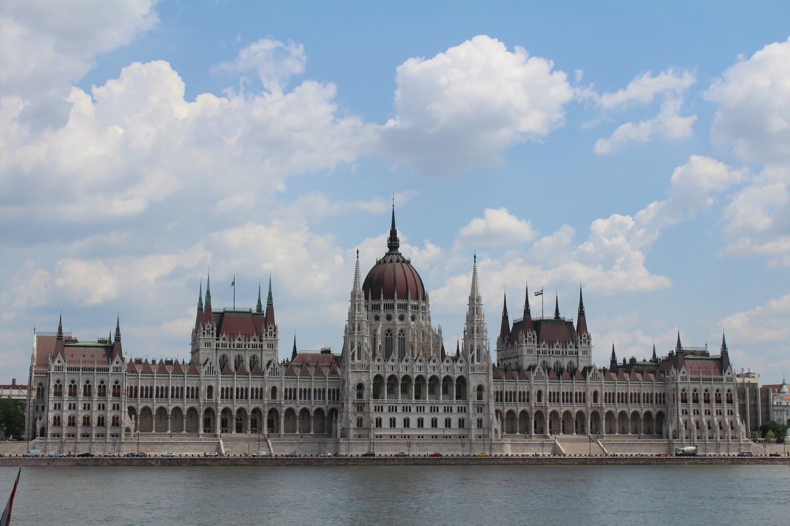 Summer Travels - Milan, Budapest, Croatia