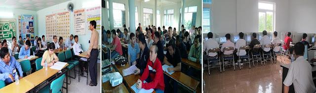 học lái xe ô tô quận Hoàn Kiếm, hà nội