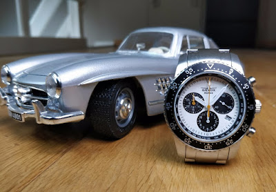 Gavox Roads Limited Edition watches