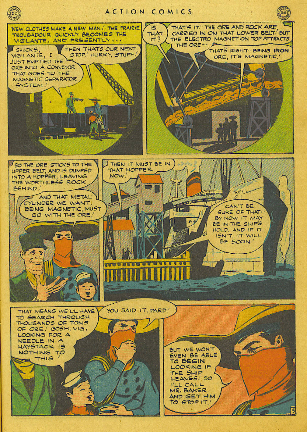 Action Comics (1938) 82 Page 34