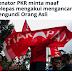 PKR Mengaku Ancam Orang Asli
