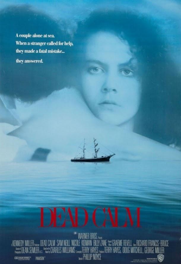 Similar movies like Dead Calm (1989)