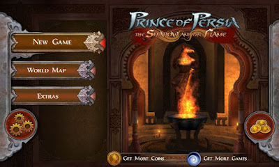 Prince of Persia Shadow and Flame v2.0.2 Mod Apk Unlimited Money